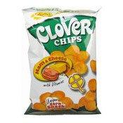 Clover Chips (Ham & Cheese) (火腿芝士玉米片)