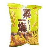 Grill-A-Corn (Barbecue) (四洲粟一燒 (燒烤味))