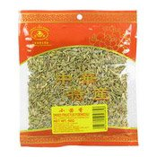 Dried Fennel Seeds (Fructus Foeniculi) (正豐小茴香)