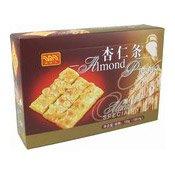 Almond Pieces (東望洋澳門杏仁條)