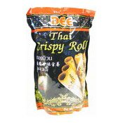 Thai Crispy Roll (Durian Flavour) (泰國榴蓮味香脆金巻)