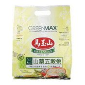 Yam & Multi Grains Cereal (馬玉山山藥五穀粥)