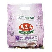 Yam & Mixed Cereal Drink (馬玉山紫山藥黑米仁)