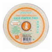 Rice Paper 22cm (Thin) (康字越南米紙)