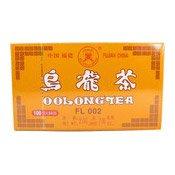 Oolong Tea (100 Teabags) (烏龍茶茶包)