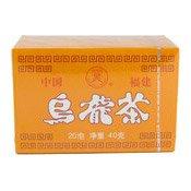 Oolong Tea (20 Teabags) (烏龍茶茶包)