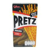 Pretz Fried Biscuit Stick (鹽味百力滋)