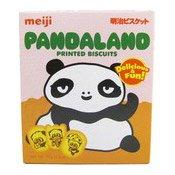 Pandaland Printed Biscuits (熊猫餅)