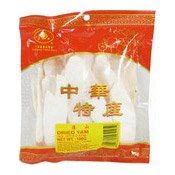 Dried Yam (Wai San) (正豐淮山角)