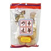 Monkey Mushroom & Jade Bamboo Soup Stuff (進盛乾猴頭菇玉竹湯)