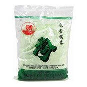Glutinous Rice Flour (Pandan Flavour) (雄雞香蘭葉糯米粉)