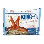 Kung Fu Instant Oriental Noodles (Shrimp) (Mi Tom) (功夫蝦麵)
