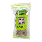 Dried Sweet Plum (Ginseng) (日之極品花旗参甜話梅)