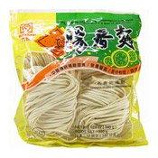 Plain Noodles (六福陽春麵)