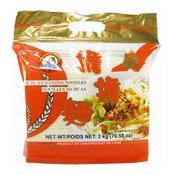 Sichuan Dandan Noodles (兄弟擔擔麵)