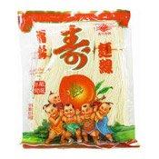 Taiwan Noodles (Somen) (Mi Chi Truong Tho) (萬里香福壽麵綫)
