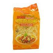Special Palabok Pancit Luglug (Cornstarch Noodles) (菲律賓粟米麵)