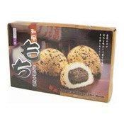 Japanese Style Sesame Mochi (雪之戀和風大福 (芝麻))
