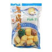 Fish Tofu (泰一豆腐魚)