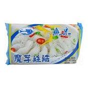 Konnyaku Yam Noodles (Bundles) (魚泉魔芋結)