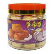 Taro Cookies (金牌香芋酥)