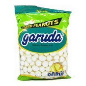 Coated Peanuts (Garlic) (嘉魯達蒜味花生)