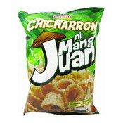 Chicharron Ni Mang Juan (Sukang Paombong) (珍珍素食豬皮(香醋味))