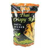 Thai Crispy Rolls (Green Tea Flavour) (泰國綠茶香脆金巻)
