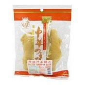 Salted Turnip In Slices (壽星牌特級沖菜頭片)