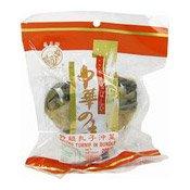 Salted Turnip In Bundle (壽星牌扎子沖菜)