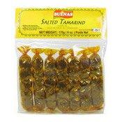 Salted Tamarind (酸梅子)