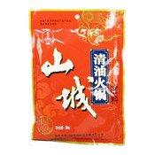Hot Pot Seasoning (山城清油火鍋)