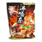 Seasoning for Boiled Fish in Hot Chilli Oil (白家沸騰魚)