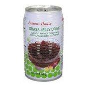 Grass Jelly Drink (名屋仙草蜜)