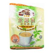 Premix Teh Tarik (Teh Tarik Kurang Manis) (三合一奶茶)
