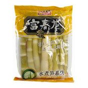 Boiled Wild Bamboo Shoots (富春花水煮野生筍)