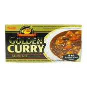 Golden Curry (Hot) (日本咖喱 (辣))