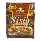 Capampangan Sisig (Citrus Pepper Spice Mix) (菲律賓黑椒調味料)