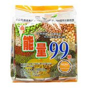 Energy 99 Bar (Pumpkin) (能量99棒 (南瓜味))
