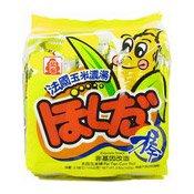 Corn Roll (Corn Flavour) (五榖餅 (玉米濃湯味))