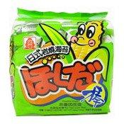 Corn Roll (Seaweed Flavour) (能量99棒 (海苔))
