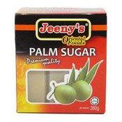 Palm Sugar (棕櫚糖)