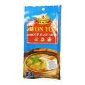 Wonton Soup Base Mix (雲吞湯)