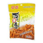 Dried Beancurd (Dougan) (貝奇滿香豆条)