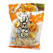 Pumpkin Cookies (南瓜酥)