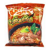 Instant Noodles (Tom Saab) (媽媽泰式湯麵)