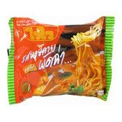 Instant Noodles (Thai Pad Char Baby Clam Flavour) (偉偉蛤麵)