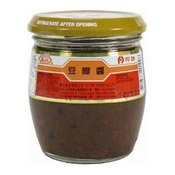Bean Sauce (Paste) (富記豆瓣醬)