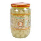 Pickled Leek (Cu Kieu Chua Ngot) (康牌甜酸蕎頭)