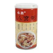 Mixed Oat Congee (Eight Treasures Porridge) (名屋八寶粥)